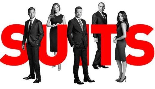 海外ドラマ『SUITS』はUSCPA学習者だと10倍楽しめる件
